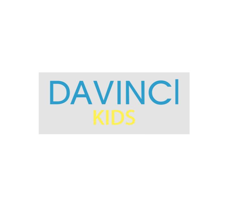 DAVINCI kids