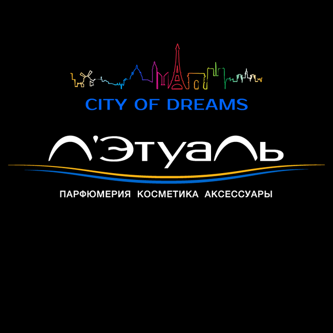 Л`Этуаль City of Dreams