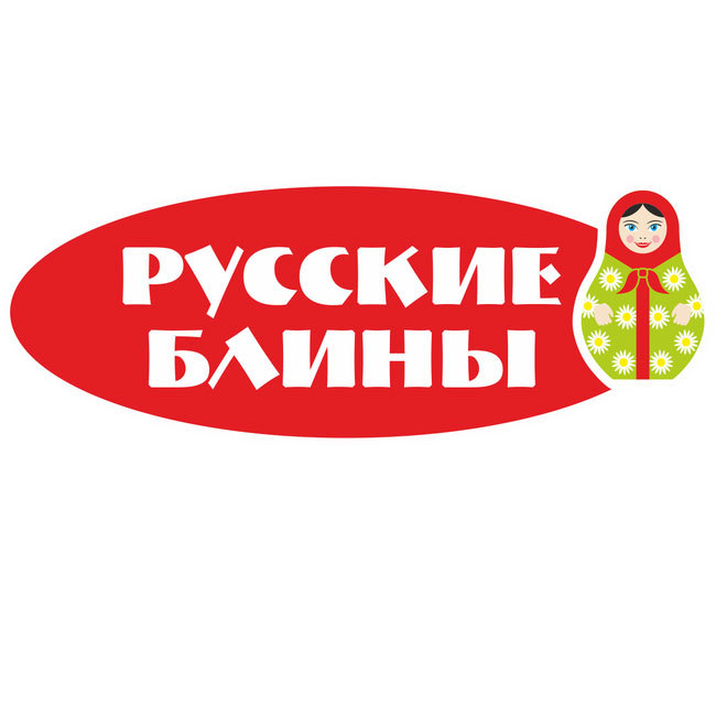 Русские блины