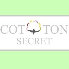 COTTON SECRET