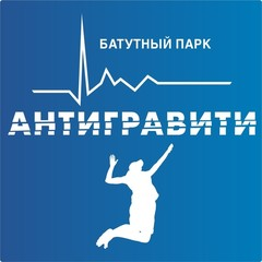 "Батутный парк ""Антигравити"""